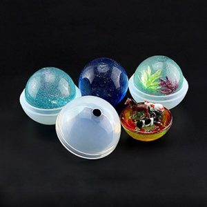 Epoxy Craft Balls